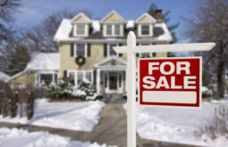 selling your home during holidays